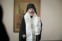 День тезоименитства Владыки Иоанна