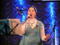 Рождественские концерты м. Натальи Копейкиной