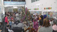 Приходские Рождественские ёлки