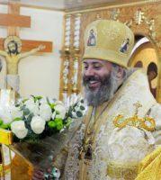 Поздравления Владыке Иоанну
