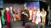 Спектакль православного театра