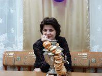 Светлана Кургинян