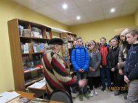 День православной книги в Калачёвском благочинии