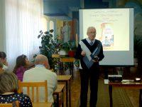 День православной книги в Камышине