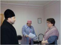 Встреча в отделе образования