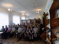 День православной книги в Котово