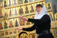 Съезд регентов и певчих Урюпинской епархии