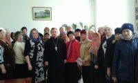День православной книги в клубе