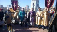 Торжество православия в храме