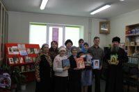 Беседа ко Дню православной книги