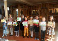 День православной книги в храме