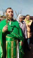 Священник вошёл в совет при УФСИН
