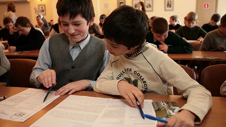 В волгограде, с 21 по 23 апреля примут участие в открытой всероссийской интеллектуальной олимпиаде наше наследие