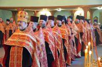 Награждение священнослужителей