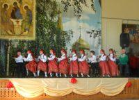 Фестиваль «Пасхальная радость»