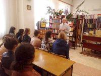 День славянской письменности в Камышине