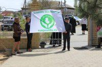Акция «За жизнь без абортов»