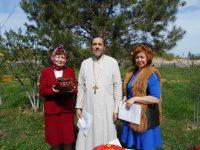 Конкурс «Православная хозяйка»