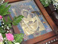 Урюпинская икона Божией Матери - в Волгограде