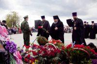 День Победы в Калачёвской епархии