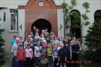 Экскурсия в Свято-Духов монастырь