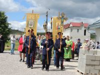 Праздник в Свято-Троицкой обители