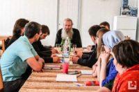 Молодёжный совет Урюпинской епархии