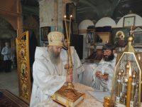 Праздник Вознесения Господня в Урюпинске