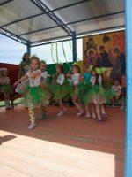 Праздник Святой Троицы в детском саду