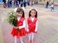Районный праздник «Семьи, любви и верности»