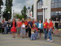 Праздник в Урюпинске