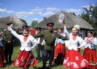 Круг казаков Союза Казаков России