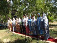 Фестиваль в х. Генераловском