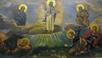 Фаворский свет Преображения Господня