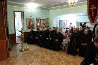 Епархиальное собрание в Урюпинске