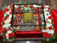 Святыня в Соборном храме