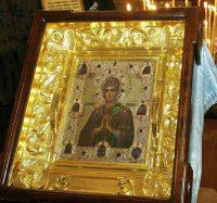 В Волгоград прибудет чудотворная икона