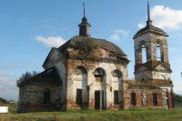 Некогда прекрасные храмы стали руинами почти по всей Волгоградской области