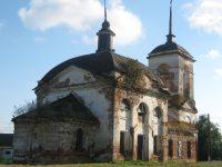 Последний раз роскошный храм был востребован как зернохранилище