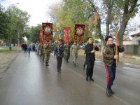 Крестный ход в Калаче-на-Дону