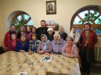 Лекция о новомучениках Царицынской земли