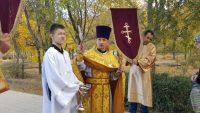 Торжества к престольному дню храма