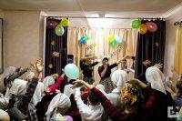 Праздник «Именины» в воскресной школе