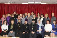 Рождественские чтения в Волгоградской епархии