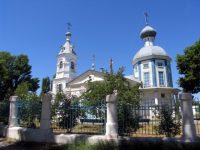 Программа о Свято-Никитской церкви