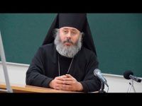 Проповедь епископа Иоанна