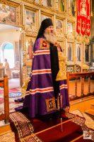 Престольный праздник в храме