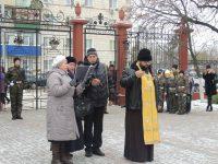 Акция памяти в Урюпинске