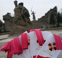 Акция в Волгоградской епархии