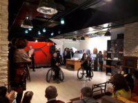 День инвалидов в Волжском